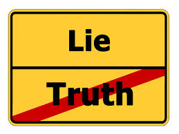 Lie / Truth