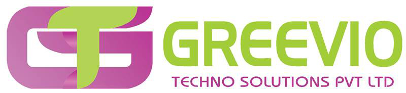 Logo Greevio Techno Solutions PVT LTD