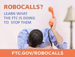 FTC Robocalls